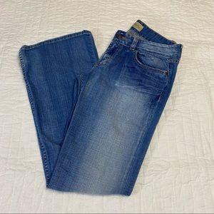 BKE Culture Boot Stretch Jeans Sz 29